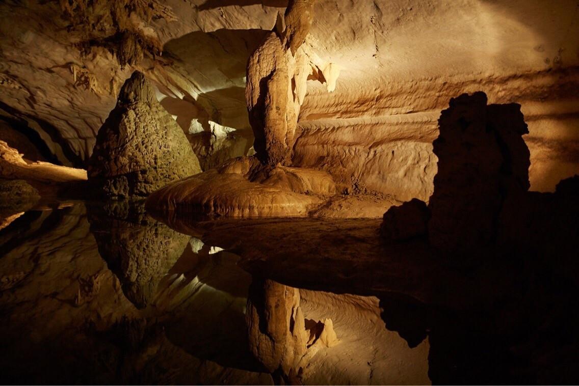 Mulu Caves Malaysia Tours